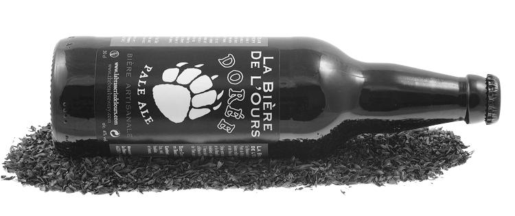 Bear Brewery Pale Ale